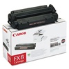 Canon FX-8 Genuine Toner Cartridge 8955A001AA