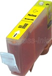 Canon BCI-3eY Yellow Inkjet Cartridge 4482A003