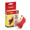 Canon BCI-3eY Yellow Ink Cartridge 4482A003