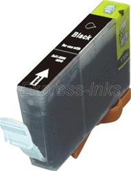 Canon BCI-6Bk Black Inkjet Cartridge 4705A003