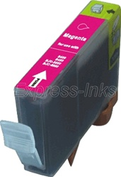 Canon BCI-6M Magenta Inkjet Cartridge 4707A003