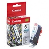 Canon BCI-6PC Photo Cyan Ink Cartridge 4709A003
