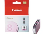 Canon CLI-8PM Genuine Photo Magenta Inkjet Ink Cartridge CLI-8