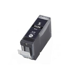 Canon PGI-5BK Black Inkjet Ink Cartridge 0628B002