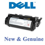 Dell 310-4133 Black Toner Cartridge