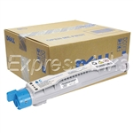 Dell 310-5810 Genuine Cyan Toner Cartridge
