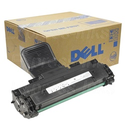 Dell 310-6640 Genuine Toner Cartridge 310-7660