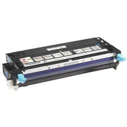 Dell 310-8398 Cyan Toner Cartridge