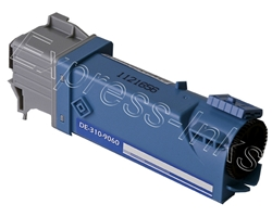 Dell 310-9060 High Yield Cyan Toner Cartridge