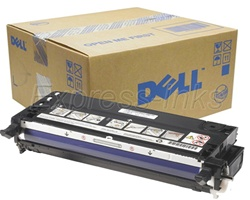 Dell 330-1198 Genuine Black Toner Cartridge