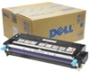 Dell 330-1199 Genuine Cyan Toner Cartridge