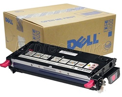 Dell 330-1200 Genuine Magenta Toner Cartridge