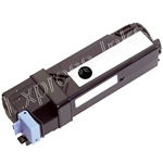 Dell 330-1389 High Yield Black Toner Cartridge