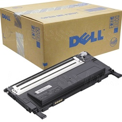 Dell 330-3578 Genuine Black Toner Cartridge