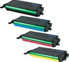 Dell 2145CN 4-Pack CMYK Toner Cartridge Combo HBC2145