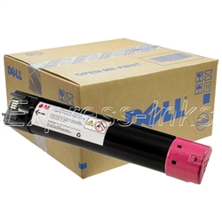 Dell 330-5843 Genuine Magenta Toner Cartridge P946P