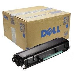 Dell 330-8985 Genuine Black Toner Cartridge