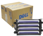 Dell 331-0711 Genuine Imaging Drum WDH78, KGR81