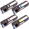 Dell 2150/ 2155 High Yield Compatible Toner Combo