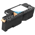 Dell 331-0777 Compatible Cyan Toner Cartridge FYFKF