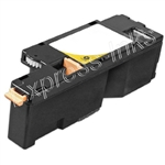 Dell 331-0779 Compatible Yellow Toner Cartridge DG1TR