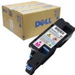Dell 331-0780 Genuine Magenta Toner Cartridge 5GDTC