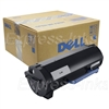 Dell 331-9803 Genuine Black Toner Cartridge RGCN6