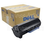 Dell 331-9806 Genuine Black Toner Cartridge M11XH