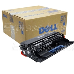 Dell 331-9811 Genuine Imaging Drum Cartridge KVK63