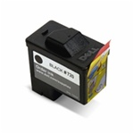 Dell Series 1 Black Ink/ Inkjet Cartridge T0529