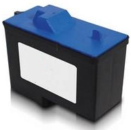 Dell Series 6 Compatible Tri-Color Ink Cartridge