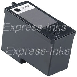 Dell Series 9 Compatible Black Ink Cartridge MK992