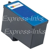 Dell Series 9 Compatible Tri-Color Ink Cartridge MK993