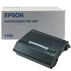 Epson S051104 Genuine Photoconductor Unit (Drum Cartridge)