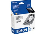 Epson T034120 Genuine Photo Black Inkjet Ink Cartridge