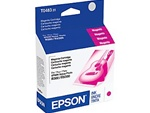 Epson T048320 Genuine Magenta Inkjet Ink Cartridge