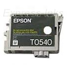 Epson T054020 Gloss Optimizer Inkjet Ink Cartridge