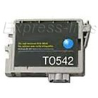 Epson T054220 Cyan Inkjet Ink Cartridge