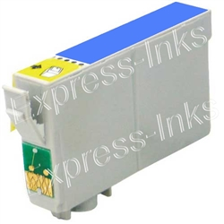 Epson T060220 Cyan Inkjet Ink Cartridge