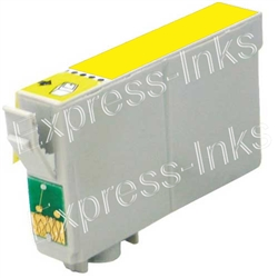Epson T060420 Yellow Inkjet Ink Cartridge