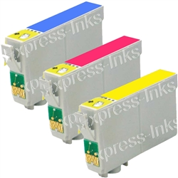 Epson T060520 (#60) Compatible Ink Combo