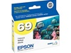 Epson T069420 (#69) Genuine Yellow Ink Cartridge
