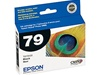 Epson T079120 (#79) Black Inkjet Ink Cartridge