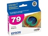 Epson T079320 (#79) Magenta Inkjet Ink Cartridge