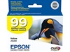 Epson T099420 (#99) Genuine Yellow Inkjet Ink Cartridge