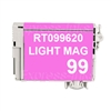 Epson T099620 (#99) Compatible Light Magenta Ink