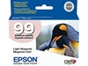 Epson T099620 (#99) Genuine Light Magenta Inkjet Ink Cartridge