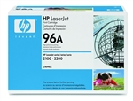 HP C4096A Genuine Toner Cartridge (96A)