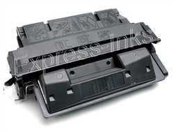 HP C4127X High Yield Black Toner Cartridge (27X)