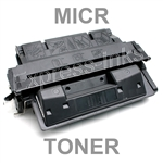 HP C4127X MICR Toner Cartridge (27X)